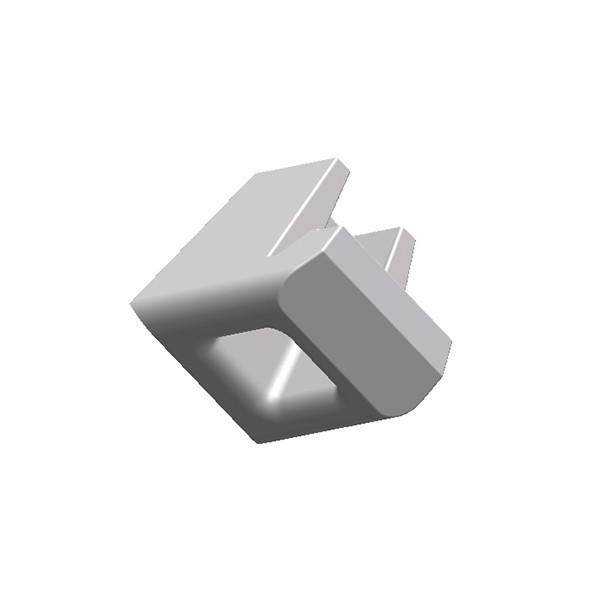 旋挖钻配件 BHR73 齿靴用于各种用于螺旋钻、捞沙斗、筒钻