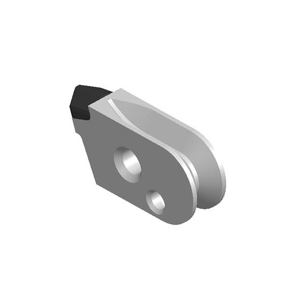 旋挖钻配件 SB36RM 用于连续墙、双轮铣槽机、双轮铣深搅设备