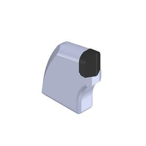 旋挖钻配件 DT50焊接齿用于水平定向钻