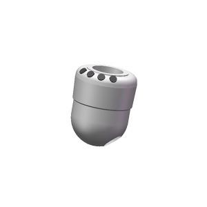 旋挖钻配件 B85-2 旋挖截齿座用于连续墙、螺旋钻、捞沙斗、筒钻