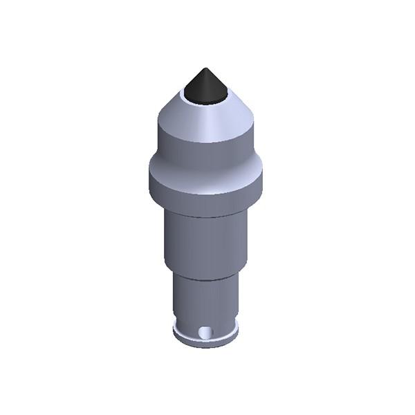 U47煤截齿用于采煤机、掘进机
