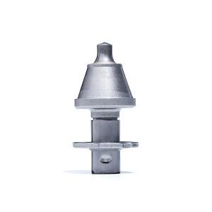 铣刨机配件RP06-20沥青路面铣刨齿用于维特根、徐工、三一、宝马格 2米路面冷铣刨机