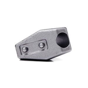 铣刨机配件C10AMC刀座用于冷再生机、小型铣刨机