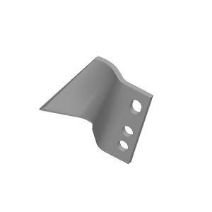 挖沟机配件80XHF-7.5R挖沟齿用于链式挖沟机