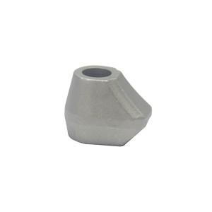 开沟机配件C10挖沟齿用于盘式开沟机