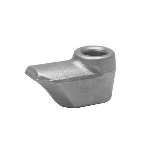开沟机配件C3RB挖沟齿用于盘式开沟机