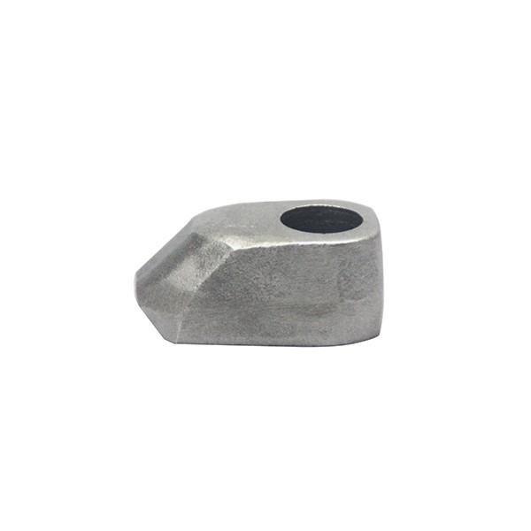 开沟机配件CMB6挖沟齿座用于盘式开沟机